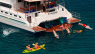 Sailing catamaran-Blue Lagoon 70′