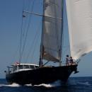Sailing Yacht 98ft